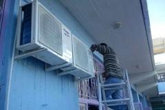 service κλιματιστικου πετρουπολη